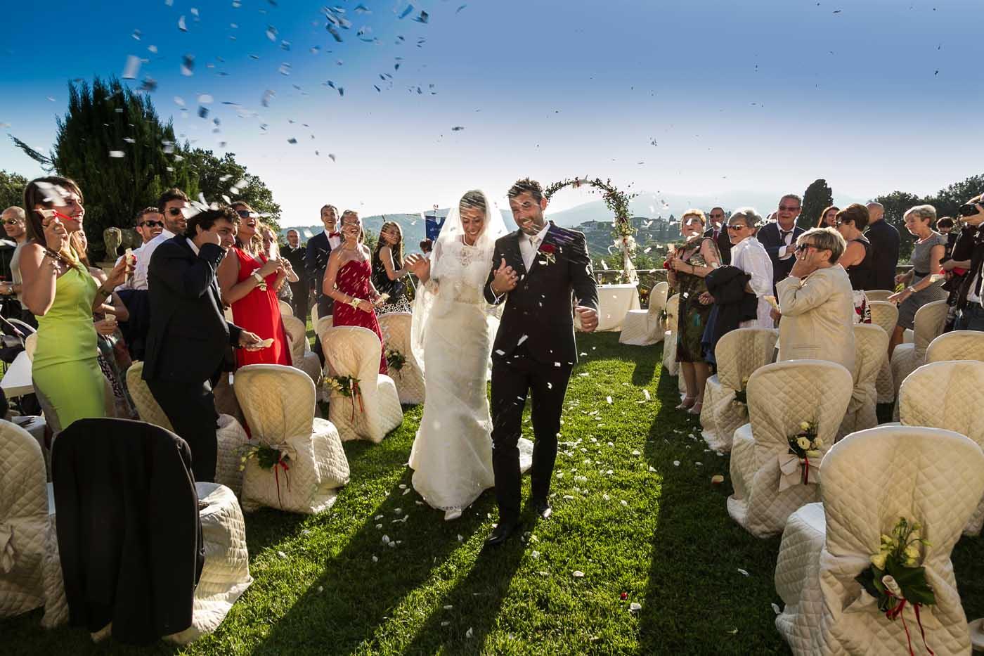 matrimonio Prato