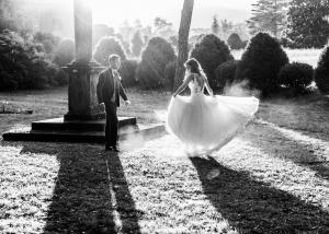 fotografo di matrimonio a pistoia a villa puccini bonacchi